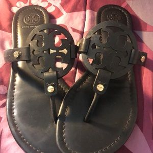 Women's Authentic new Tory Burch sandals